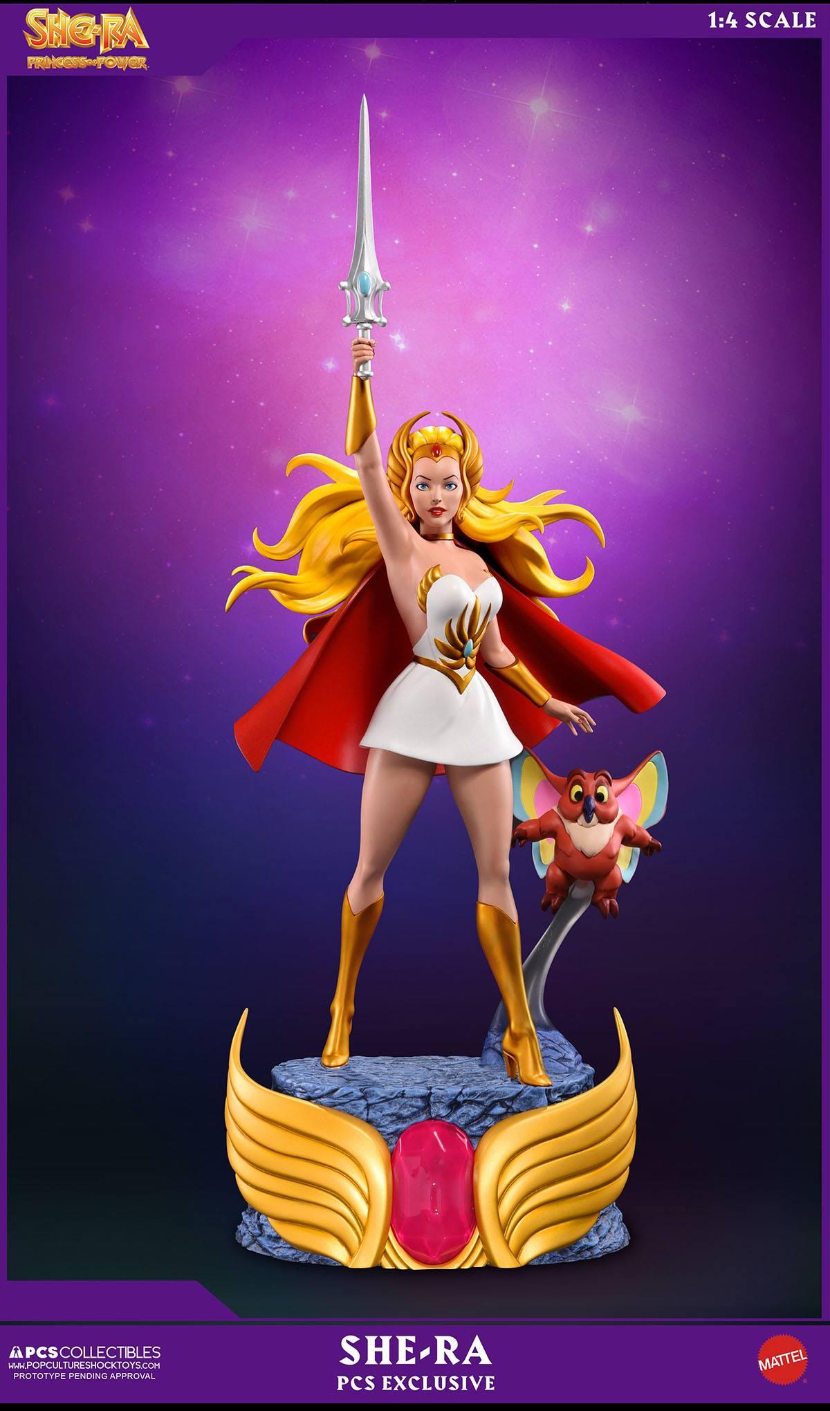 She-Ra Princess of Power - Complete Collection Anime, DVD