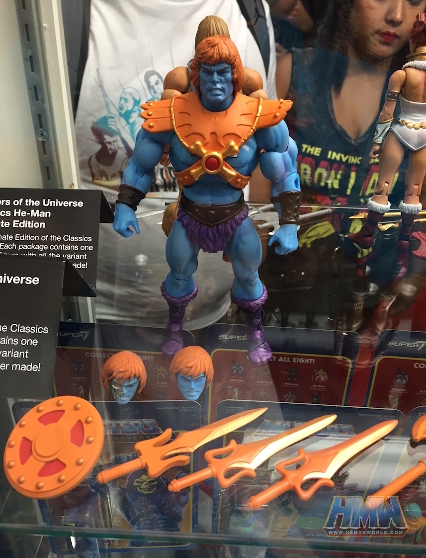 Masters Of The Universe Pre Sale Update From Super7 He