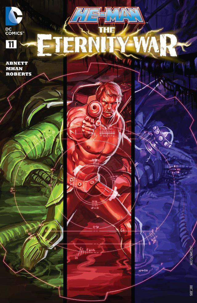 Comic Cover final