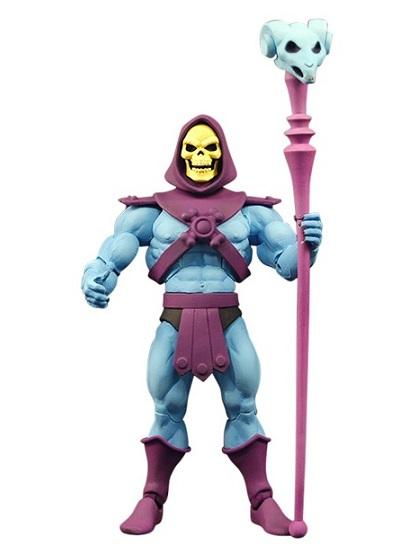 Skeletor 2.0