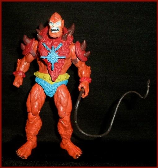 MOTU Beastman v2