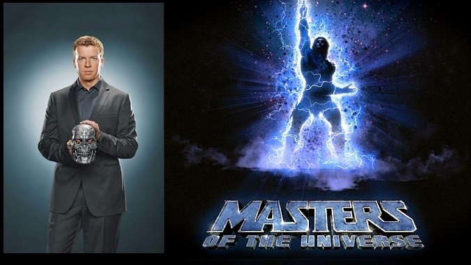 mcg in talks to direct quotmasters of the universequot heman