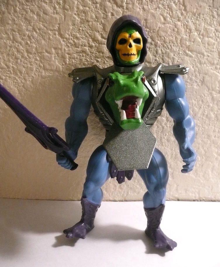 Skeletor cp4