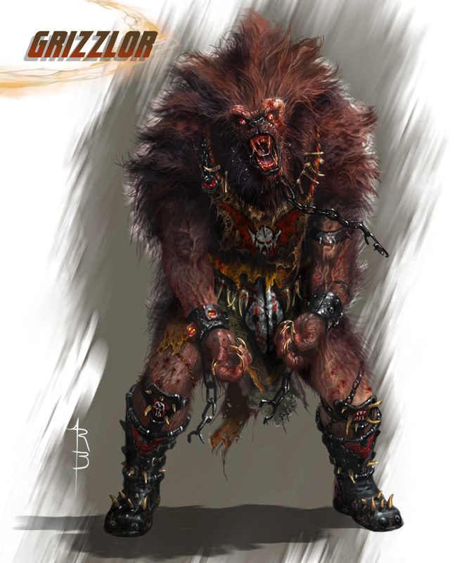 Grizzlor