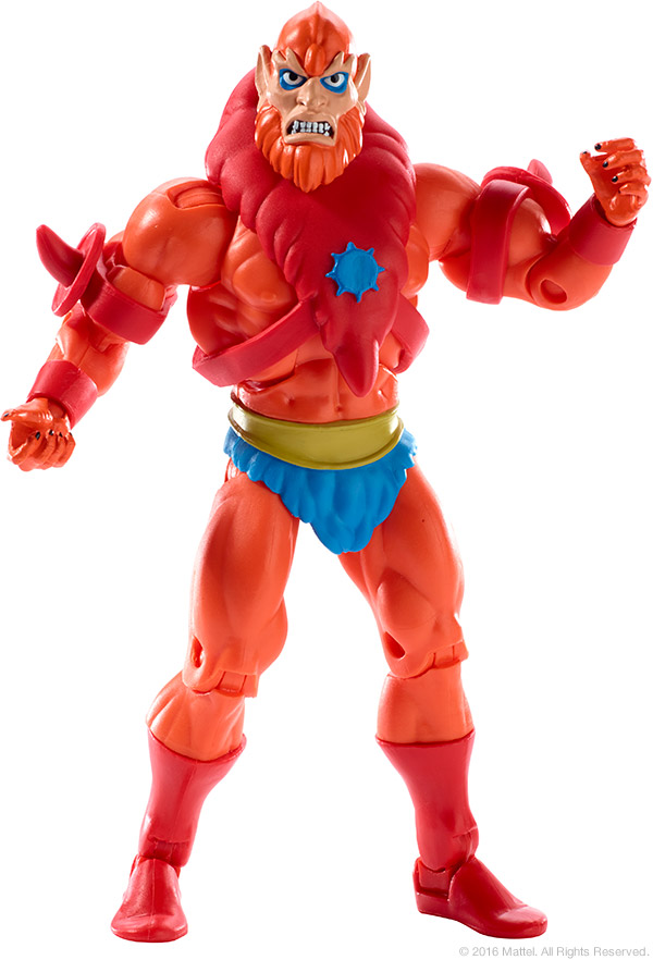 8  15 sales reminder  filmation-style beast man and products from sdcc
