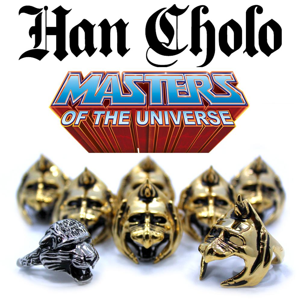 HanCholoMasters