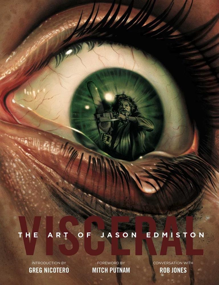 The art of Jason Edmiston