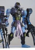 Battle Armor Skeletor (200X)