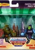 Battle Armor Skeletor & Moss Man