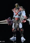 Spin Blade Skeletor