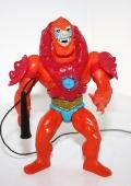 Beast Man (1982)