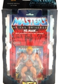 Commemorative He-Man 1