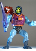 Dragon Blaster Skeletor (1985)