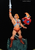 He-Man 1/4 Scale Statue