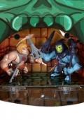 He-Man & Skeletor