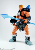 Ice Armor He-Man