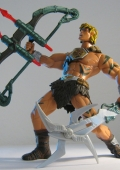 Jungle Attack He-Man
