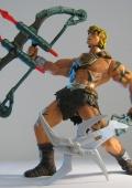 Jungle Attack He-Man