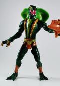 Venom-Spitting Khan