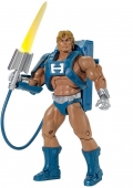 LASER POWER HE-MAN