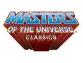 Masters of the Universe Classics