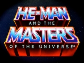 He-Man and the Masters of the Universe (Club Grayskull)