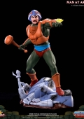 Man-at-Arms 1/4 Scale Statue