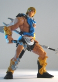 Martial Arts He-Man