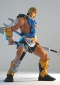 Martial Arts He-Man