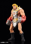Mega-Punch He-Man