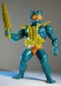 Mer-Man (1982)