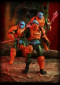 ETERNIAN PALACE GUARDS