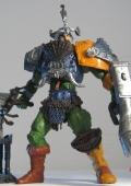 Samurai Man-at-Arms