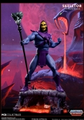 Skeletor 1/4 Scale Statue