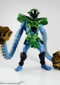 Snake Crush Skeletor