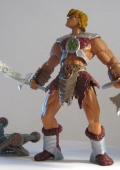 Snake Hunter He-Man
