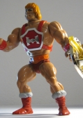 Thunder Punch He-Man (1985)