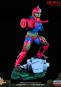 Trap Jaw 1/4 Scale Statue