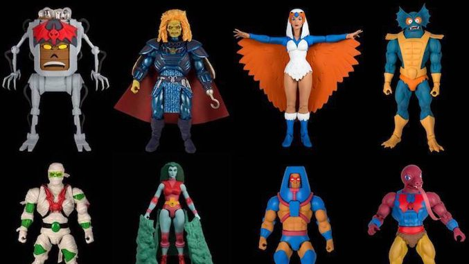 PREORDER Masters of the Universe classic HE-MAN Ultimate Club Grayskull