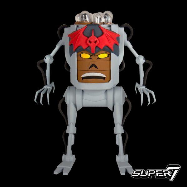 2018 Super 7 Masters of the Universe dylamug MOTUC Masters of the Universe Classics